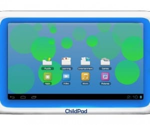 ARCHOS Pumps Out Kid Friendly Android Tablet Powered by Ice Cream Sandwich