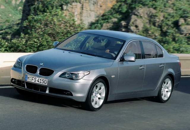 BMWs Could Burst Into Flames When Not in Use