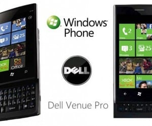 Dell Leaving US Smartphone Business