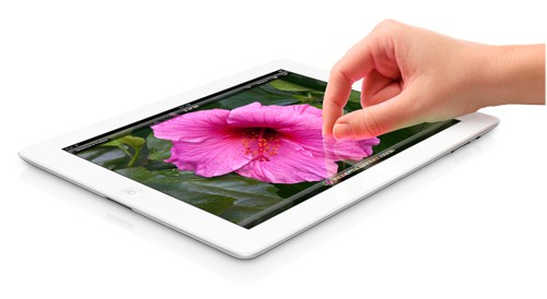 MEGATech Guide to the New iPad