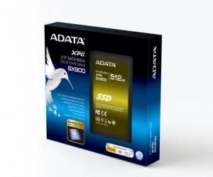 ADATA's XPG SX900 SSD is Now Available in the USA & Canada