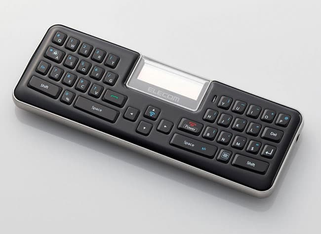 Elecom Pocket Keyboard: Brilliant or Pointless?