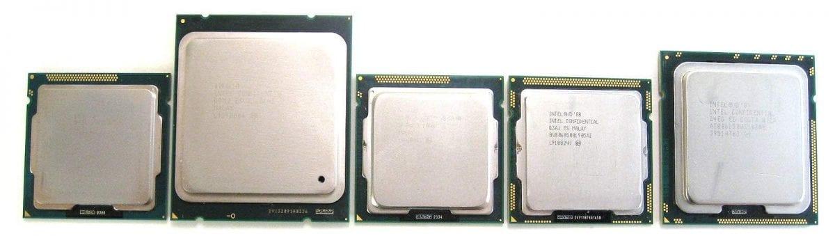 The News: Intel Core i7 Edition