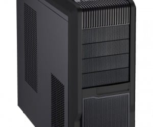 Rosewill Brings New Case to Market with Gaming in Mind