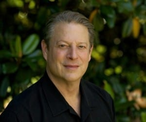 Al Gore to be Inducted into the Internet Hall of Fame