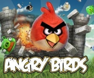 Angry Birds Animated Series on the Way