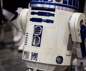MEGATechNews Checks Out The 2012 Fan Expo in Vancouver (Video)