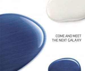 The Galaxy S3 to be Unveiled May 3rd in London