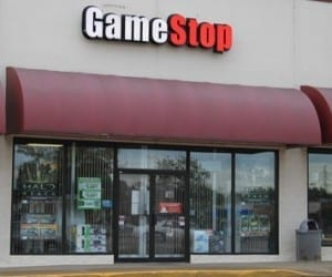 GameStops in California Required to Post 'DLC Warning' on Used Games
