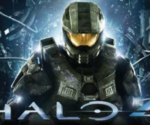 Halo 4 Launches on Xbox 360 on November 6