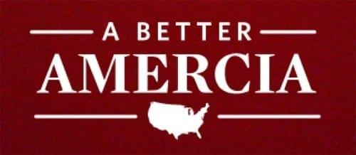 "Mitt Romney's iPhone App Promises 'A Better Amercia"""