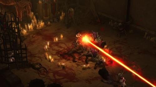 MEGATech Showcase: Why I Didn't Buy Diablo III