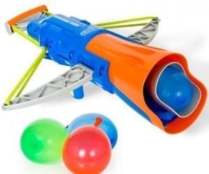 Aqua Force Crossbow For Fun Summer Warfare
