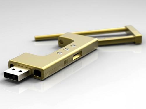 MEGATech Showcase: Still More Flash Drives