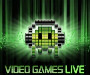Video Games Live Returns to Los Angeles in Time for E3