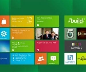 Windows 8 Metro Fully Customizable