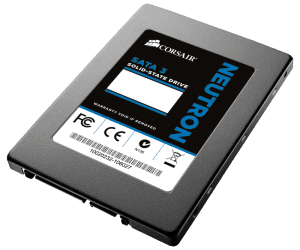 Corsair Unveils 4th Gen SSDs with Exclusive New Controller