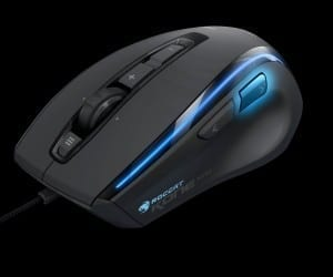 ROCCAT to Offer First Glimpse of Kone XTD