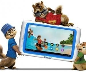 Archos Child Pad: Too Much, or Reasonable?