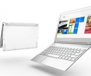 Acer Showing Off S7 Windows 8 Ultrabooks at Computex