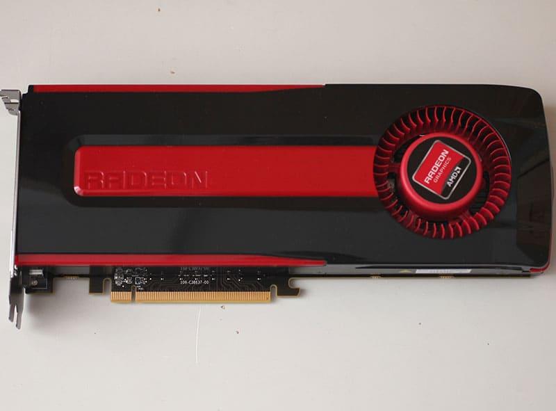 The News: Radeon HD 7970 3GB GHz Edition