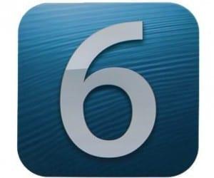 iOS 6 Update Brings Major Changes