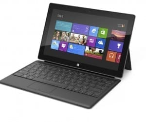 Microsoft Surface Tablet to Launch with Wi-Fi Only?
