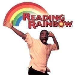 Reading Rainbow Returns with iPad App