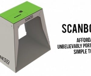 Scanning With My Smartphone? Sign Me Up!