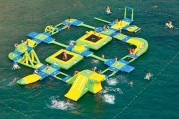 Sports Park 60 Offers Endless Summertime Fun