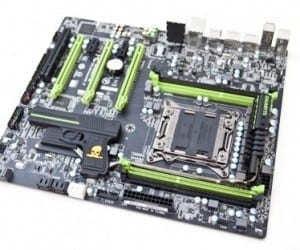 MEGATech Giveaway! GIGABYTE G1.Killer Assassin 2 Gaming Motherboard