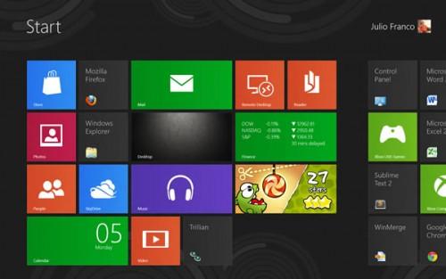 Microsoft Killing Windows 8 Full Edition?