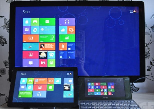 Google Has No Plans to Develop for Windows 8