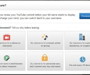 YouTube Wants You to Drop Your Alias