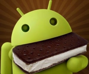 15.9% of Android Devices Now Running Android 4.0.x Ice Cream Sandwich