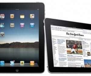 Apple Requires Bank Statement and Drivers License To Buy an iPad?