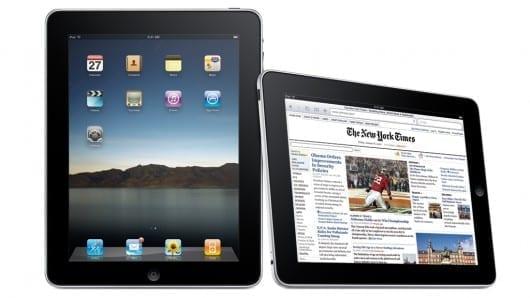 Apple-Samsung Trial Reveals Steve Jobs' Opinion on 7-Inch iPad