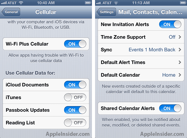 how to connect to wifi on ios 6