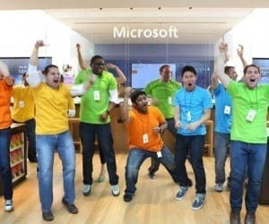 Microsoft Set to Surface This Holiday With Over 30 Pop Up Stores