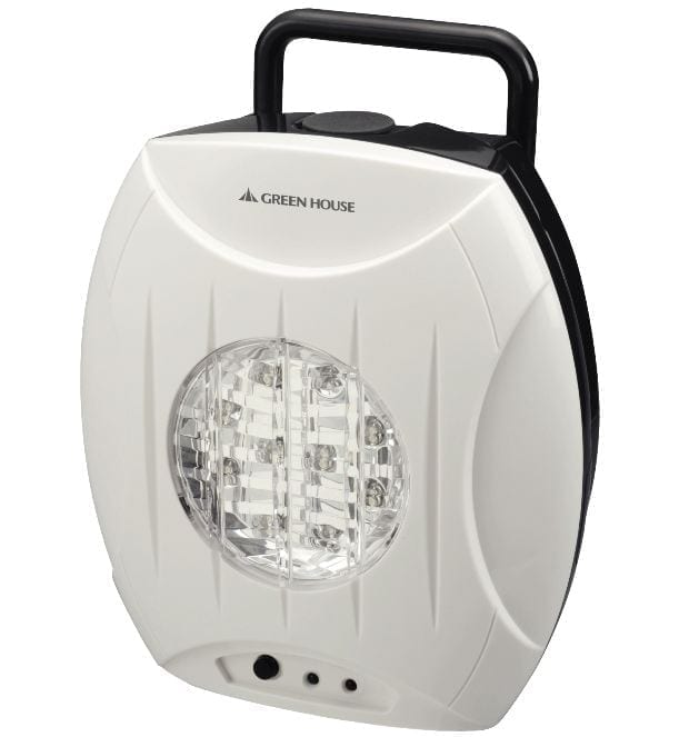 LED Lantern Can Turn Hardship Into Benefit
