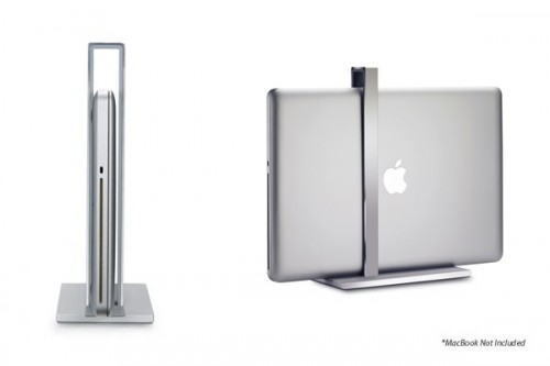 MEGATech Reviews - Cooler Master Jas Pro and L Stand for Apple Notebooks