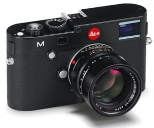 The New Leica M Boasts 1080p Video and Live View