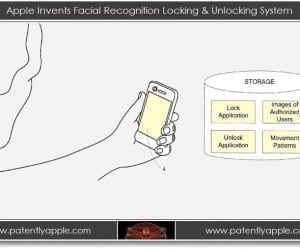 Apple Copies Face Unlock from Android, Tries to Patent It