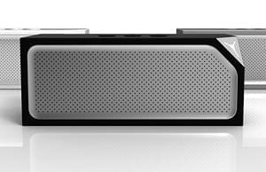 CUBEDGE Releases the EDGE Sound, Portable Bluetooth Speaker