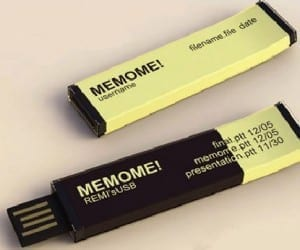 MEGATech Showcase: Time For More Flash Drives