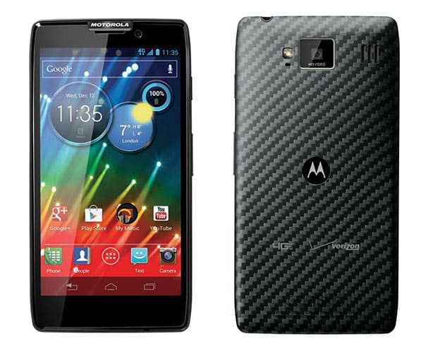 Motorola RAZR HD and Maxx HD Delayed by Antenna Issues?