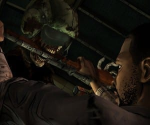 MEGATech Reviews - The Walking Dead Episode Three for Xbox 360 (XBLA)