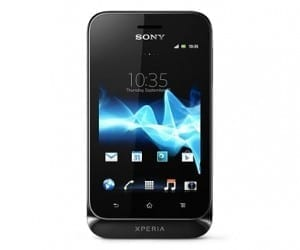 Sony Brings Xperia tipo and Xperia tipo dual to US