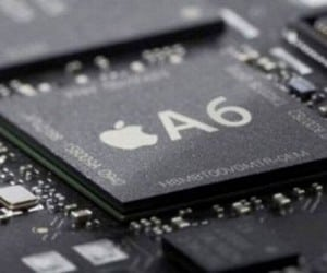Apple Lures Chip Designer Away From Samsung