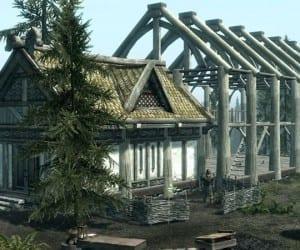 Skyrim DLC 'Hearthfire' Hits PC, Still Bugged on Xbox, Still Non-Existent on PS3